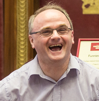 Political survivor: Barry McElduff