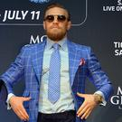 Conor McGregor has sent the MMA world into a tail spin over his retirement tweet.