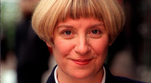 Victoria Wood has died aged 62 after a short battle with cancer, her publicist has said. Matthew Fearn/PA Wire