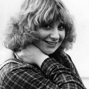 English comedienne Victoria Wood. (Photo by Roy Jones/Getty Images)