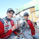 Winners: Craig Breen and Scott Martin