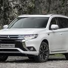 Mitsubishi Outlander PHEV: With three versions, ranging in price from £38,499 to £42, 999, the underlying tag is not cheap but then it is a fully loaded luxurious upmarket SUV