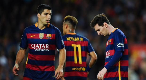 International Champions Cup: Barcelona to face Celtic in Dublin