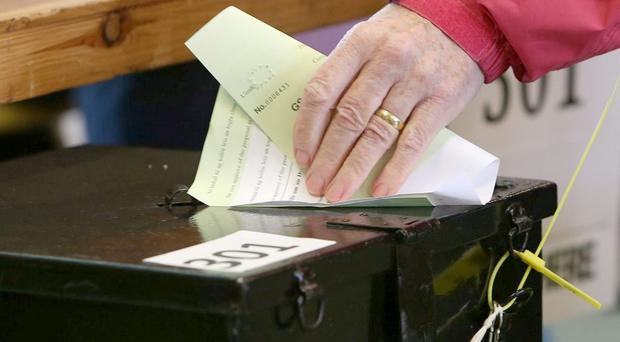 The impartiality of electoral officers in Northern Ireland could be threatened if responsibility for running votes shifts from central to local government, a trade unionist has claimed