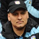 Fully recovered: Stiliyan Petrov