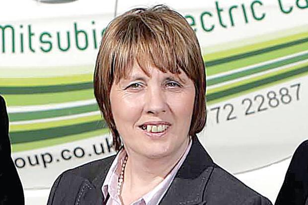 Lagan Valley: Jenny Palmer, Ulster Unionist Party