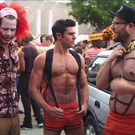 Seth Rogen, Rose Byrne and Zac Efron return forl Bad Neighbours 2