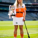 Up for the Cup: Grainne Kelly is ready for Roscommon battle