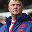 Man United manager Louis van Gaal