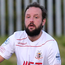 In the clear: Portadown's Tim Mouncey