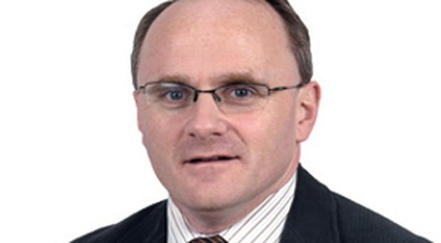 West Tyrone: Barry McElduff, Sinn Fein