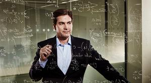 Undated handout photo of Dr Craig Wright, the man claiming to be the inventor of Bitcoin, who has gone public, saying he wants to allay fears about the digital currency and help people understand its potential. PA
