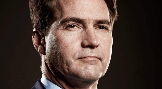 Dr Craig Wright, the man claiming to be the inventor of Bitcoin