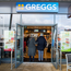 Greggs is opening the doors of new stores across Northern Ireland