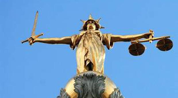 A woman charged with a spate of burglaries in which pensioners were targeted is already on bail for similar offences, a court has heard