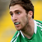 Fermanagh captain Eoin Donnelly