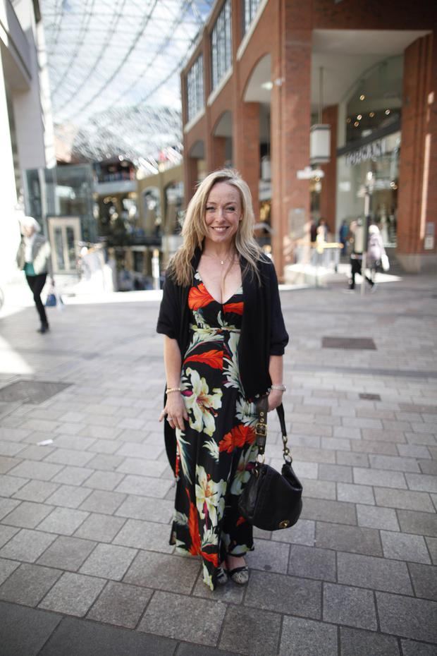 Louise Smyley (38), property developer, Templepatrick
