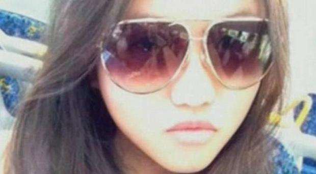 Christine Jiaxin Lee allegedly spent some of the £2.3m on luxury handbags