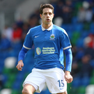 It's time to deliver: Sean Ward knows Linfield must end trophy drought