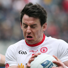 Upswing: Matthew Donnelly believes the Red Hands can make an impact