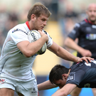 No holding back: Chris Henry insists Ulster can forget the past and go all the way to PRO12 title glory at Murrayfield