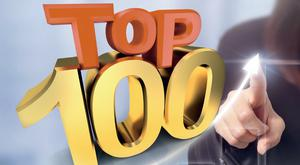The Belfast Telegraph Top 100 is available with today's paper