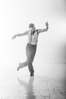 Kenneth Branagh in The Entertainer. Picture: Johan Persson