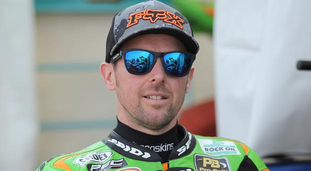 The achievement of Alastair Seeley in setting a new record number of wins at the North West 200 road races is a remarkable one
