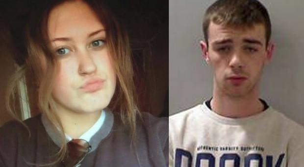 Demi Boyd and James Allsopp have been reported missing.