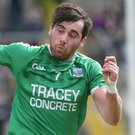 New chapter: Barry Mulrone wants Fermanagh to do it their own way