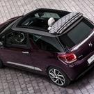 Citroën DS 3: Nobody is ever going to assert that this is just another lookalike