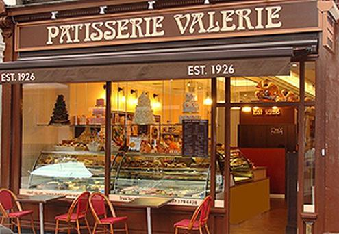 Patisserie Valerie is opening an outlet in Belfast