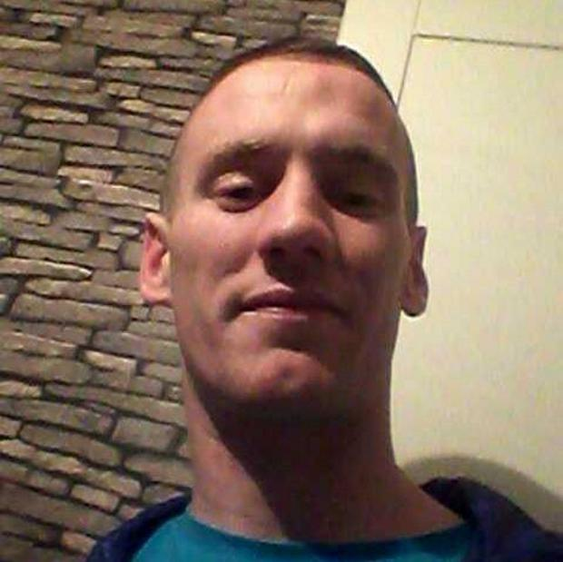 Londonderry man Gerard Quinn was killed in an incident on Saturday, May 21