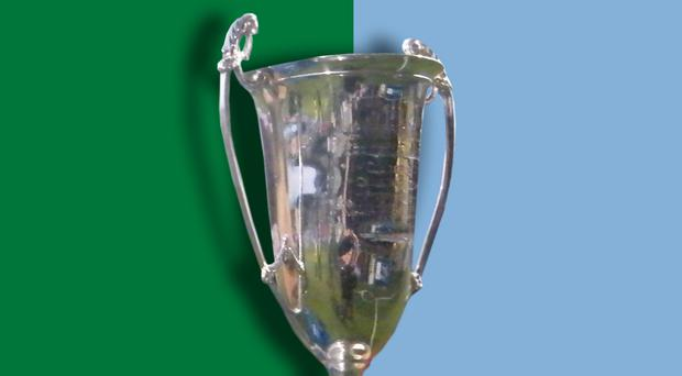 Will it be Downpatrick or Immaculata who get their hands on this year's Clarence Cup?