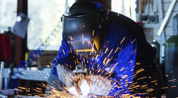 Questions remain about a new strategy for the NI manufacturing sector