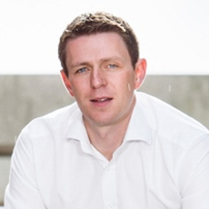 Digital DNA chief executive Gareth Quinn