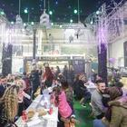 The Twilight Market was a big hit with punters and traders