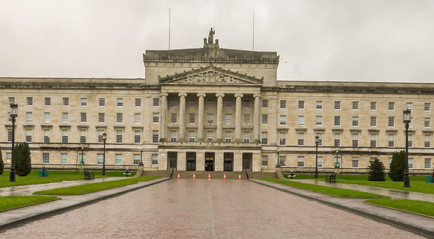 The stalemate at Stormont was blamed for the loss of jobs at Maurice Flynn and Sons