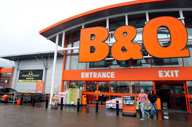 B&Q owner Kingfisher has announced surging sales at its trade outlet Screwfix, after it bolstered its product range and opened new stores