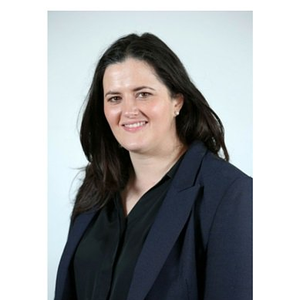 Independent Claire Sugden is Justice Minister