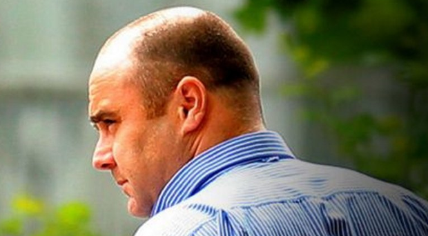 Co-accused: Stephen McLaughlin