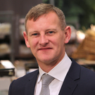 M&S chief executive Steve Rowe