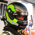 Flying visit: Colin Turkington is back at Kirkistown tomorrow