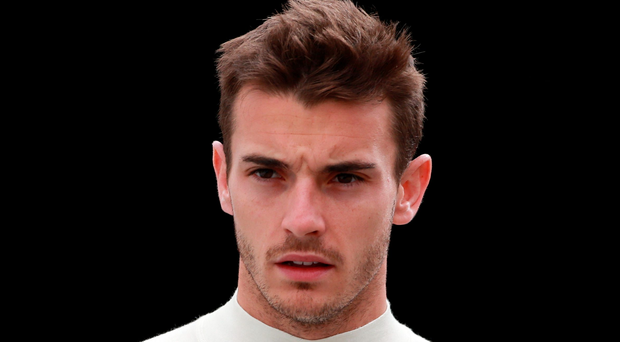 Jules Bianchi died following a crash at the Japanese Grand Prix in October 2014.