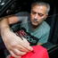 Sign here: new Manchester United boss Jose Mourinho has penned a three-year deal with the Old Trafford club