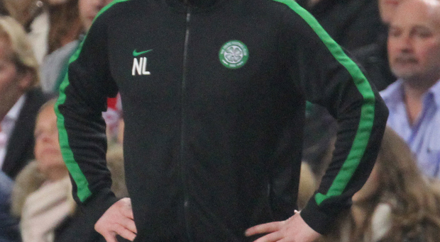 Former Celtic manager Neil Lennon has been shortlisted for the top post at Belgian giants Anderlecht