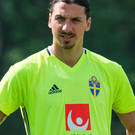 On the move: Zlatan Ibrahimovic