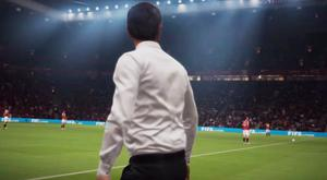Fifa 17 will use Frostbite. EA released a sneak preview on Monday