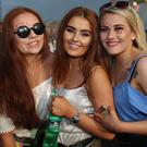 Party goers at the third night of Belsonic 2016 to see Faithless. Saturday 11th June. Picture by Liam McBurney/RAZORPIX