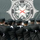 Probe: Some new PSNI recruits are being investigated.
